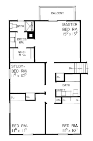 house plans 2 bedroom split level house plans home plans with
