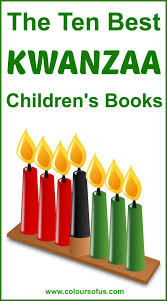 top 10 children u0027s books about kwanzaa colours of us