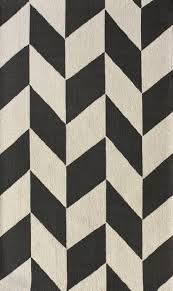 Black And White Zig Zag Rug 75 Best Rugs Images On Pinterest Area Rugs Contemporary Rugs