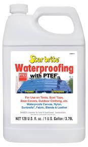 Awning Waterproofing Star Brite Size Gallon 81900 Walmart Com