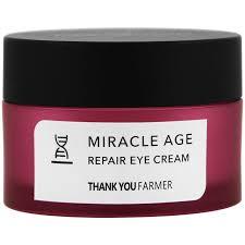 thank you farmer miracle age repair eye cream 70 oz 20 g