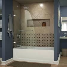 folding tub shower doors frameless folding glass shower doors tub daryl folding bath shower screen folding bath shower screen seal frameless hinged tub door in chrome