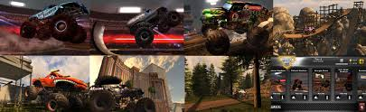 monster trucks nitro 2 hacked monster jam game mobile app monster jam