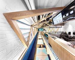 Interior Design Restaurants New Restaurant Designs From Hong Kong To Mexico City