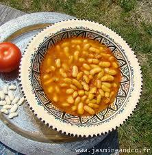 comment cuisiner des haricots blancs loubia recette marocaine avec des haricots blancs and co
