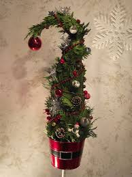floral arrangements grinch tree flowers affordable