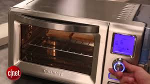 Toaster Ovens Reviews Consumer Reports Cnet Cuisinart Cso 300 Convection Oven Reviews Youtube
