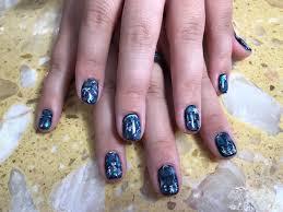posh nails home facebook