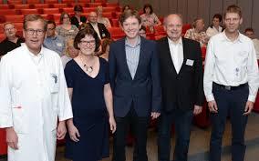 Herzklinik Bad Oeynhausen Fortbildungsreihe Zur Krankenhaushygiene Gestartet Herz Und