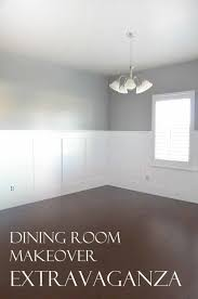 Best  Dining Room Paneling Ideas Only On Pinterest - Wainscoting dining room ideas