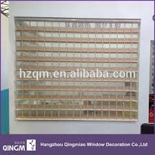Roller Blinds Fabric Shangri La Shade Roller Blind Fabric Manufacture Sunscreen Fabric