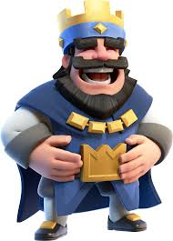 supercell provides a brand new mobile game depending on the clash
