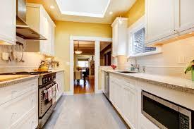 Corridor Kitchen Designs Modest Corridor Kitchen Layout Flatblack Co