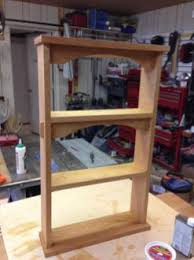 Wood Gallery Shelves by Book Shelves Gallery Woodworking Masterclasses