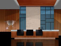 How To Build Reception Desk by Office Reception Desks Office Archiproducts