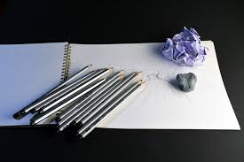 free photo art pencils pencils sketch pad free image on