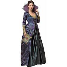 once upon a time evil queen women u0027s halloween costume