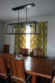 Kitchen Table Chandelier Dining Light Fixtures Dining Room