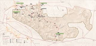 Cal Map Joshua Tree Maps Npmaps Com Just Free Maps Period