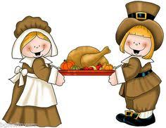 pilgrims thanksgiving clip clip library