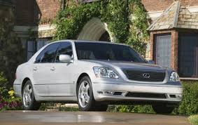 used car price 2005 lexus gs 2005 lexus ls 430 information and photos zombiedrive