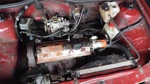 volkswagen polo modification parts 1986 vw polo c breadvan retro rides