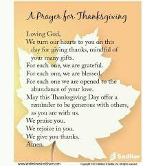 8 best thanksgiving images on thanksgiving prayers