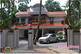 Luxury Home Design Kerala Finished Luxury House In Kerala 3850 Sq Feet Kerala Home