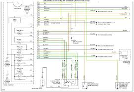 2004 honda civic hybrid stereo wiring diagram beauteous 2000 radio