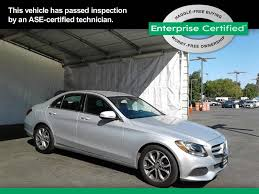 used mercedes benz c class for sale in ontario ca edmunds
