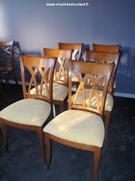 chaise pas cher lot de 6 meubles en bois massif en destockage meubles a prix cassés page 2