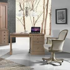bureau en ch e massif bureau chene massif bureau vintage en ch ne massif dor l 166 cm