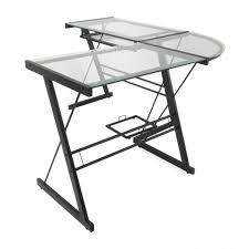 Student Desk Walmart by Furniture Computer Desk With Shelves Costco Computer Desk Target