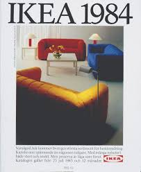 on ikea u0027s successful catalogue design creative review
