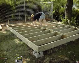best how to build a storage shed foundation 26 for storage sheds