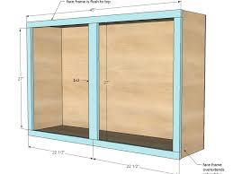 standard kitchen cabinet door sizes images glass door interior