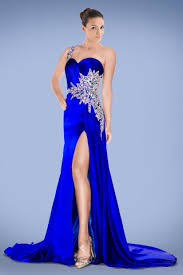 charming royal blue long flare evening gowns ideas u2013 designers