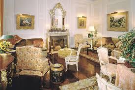 and william paley u0027s brilliant fifth avenue apartment wsj