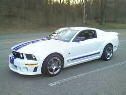 2005 ford mustang roush kevinstud69 2005 ford mustang specs photos modification info at