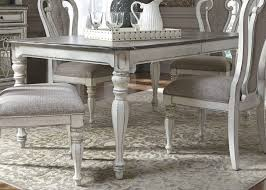 1920 Dining Room Set by Dining Tables Antique White Round Dining Table Set