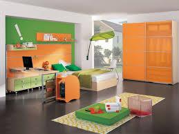Bedroom Kids Furniture Kids Room Amazing Kids Room Ideas With Orange Cupboard And