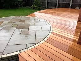 Garden Slabs Ideas Extraordinary Patio Slabs Stones Imag Garden Slabs Ideas Jpg