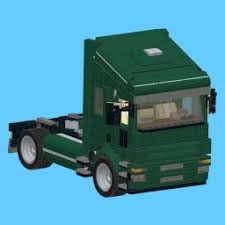 truck instructions iveco truck for creator 10242 set building instructions app