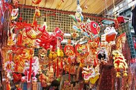 New Year Food Decorations by Chinese New Year Celebrations Nelson Arevalo Pulse Linkedin