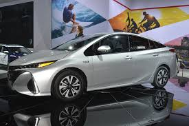 toyota prius moonroof 2017 toyota prius prime in overview with tons of photos and
