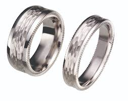 Mens Platinum Wedding Rings by Masculine And Cool Platinum Wedding Bands For Men Wedding Ideas
