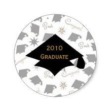 graduation cap stickers graduation cap stickers zazzle co uk