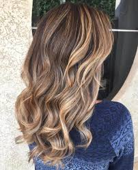 hi light fringe hairstyles how to 60 looks with caramel highlights on brown and dark brown hair