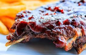 bbq country ribs smoker recipe jack daniels barbecue country