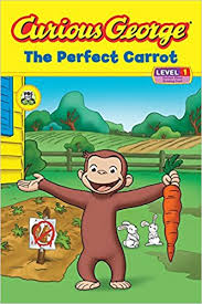 curious george perfect carrot cgtv reader rey